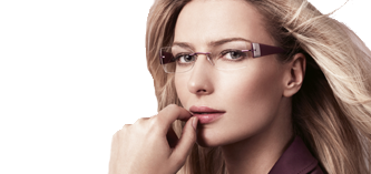 Women glasses - Quality lenses included